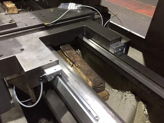 cnc machine tool refurbishing