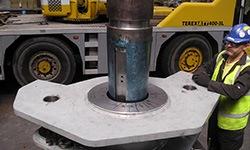 industrial machine tool repair