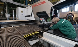 cnc milling machine maintenance