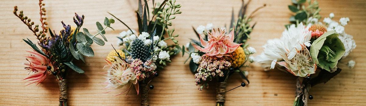 Top Unique Wedding Ideas