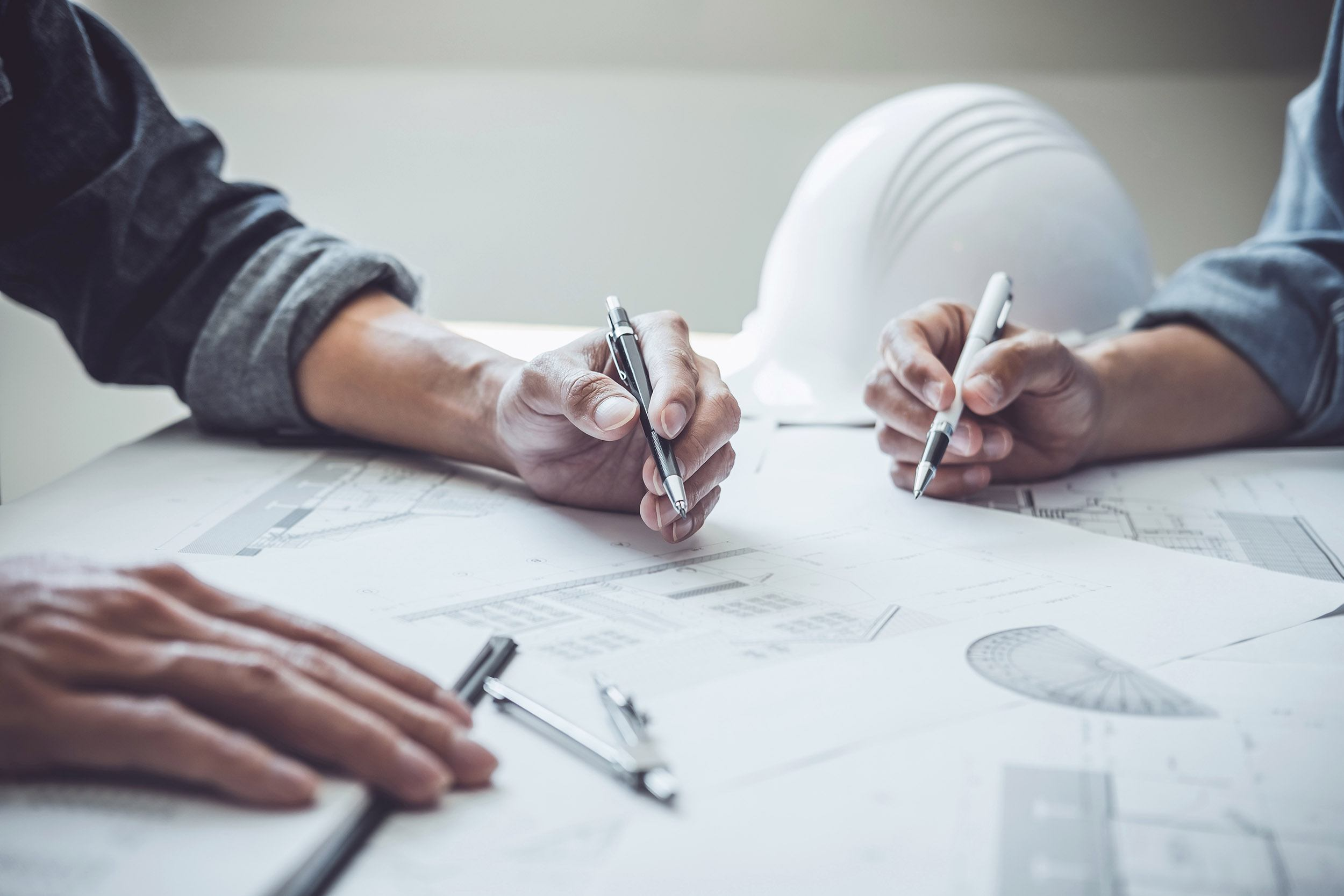 Cost To Employ An Architect