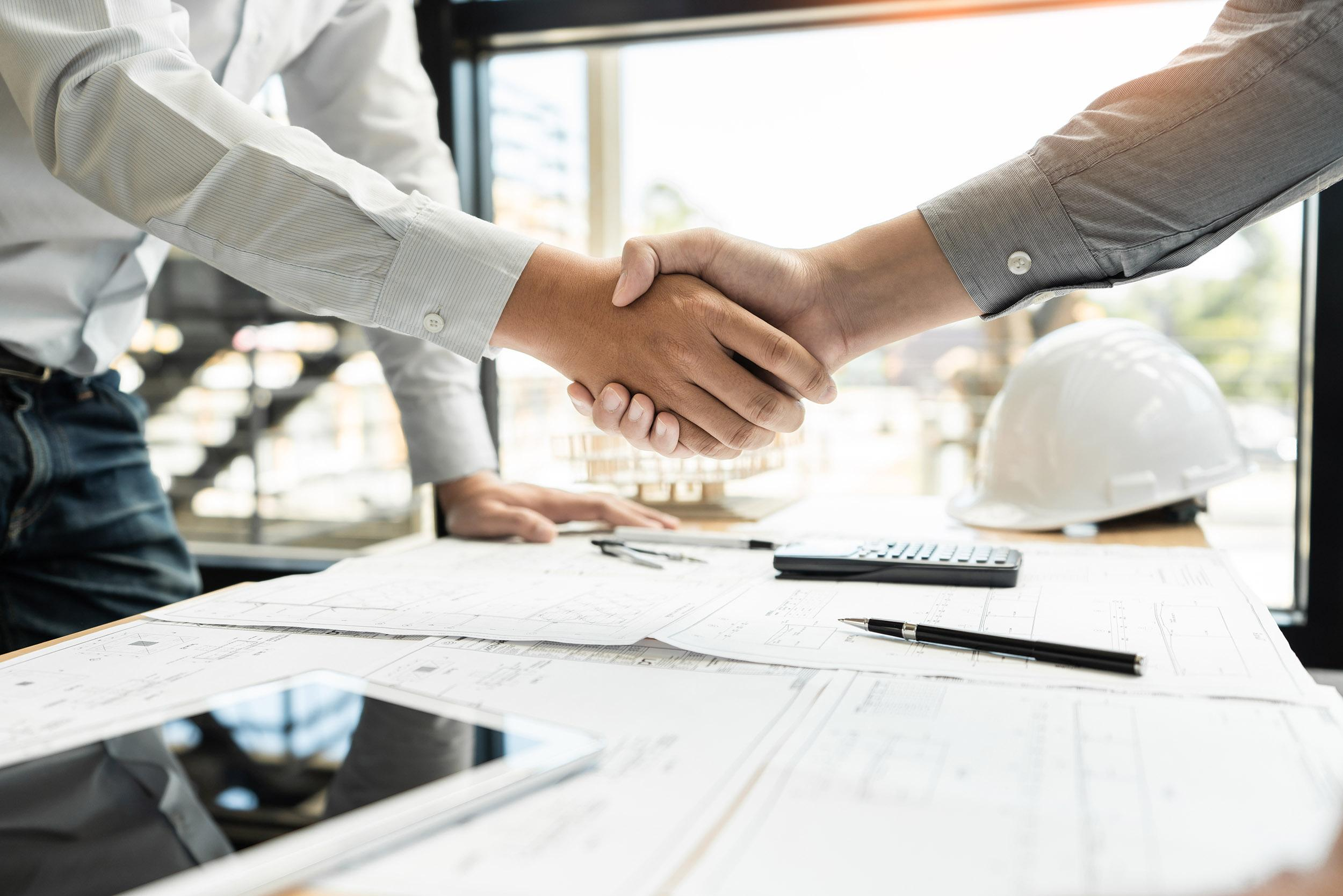 What does an Architectural Firm do