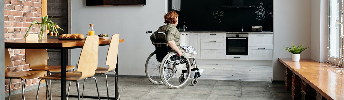 Common Disability Upgrades to the Home