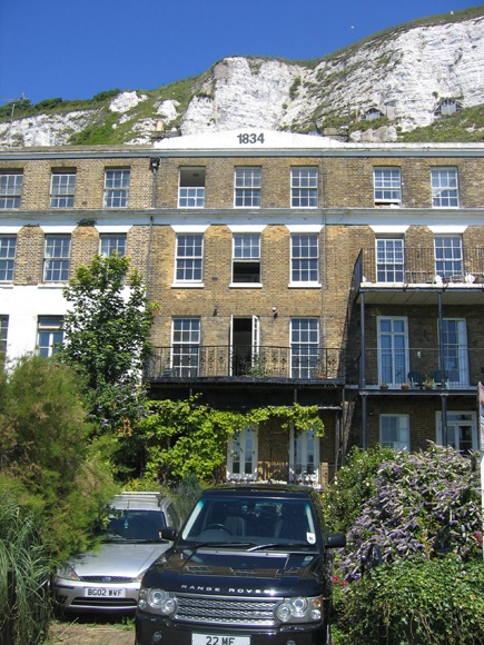 Listed Building in Dover