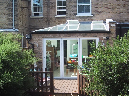 Domestic Extension in Twickenham