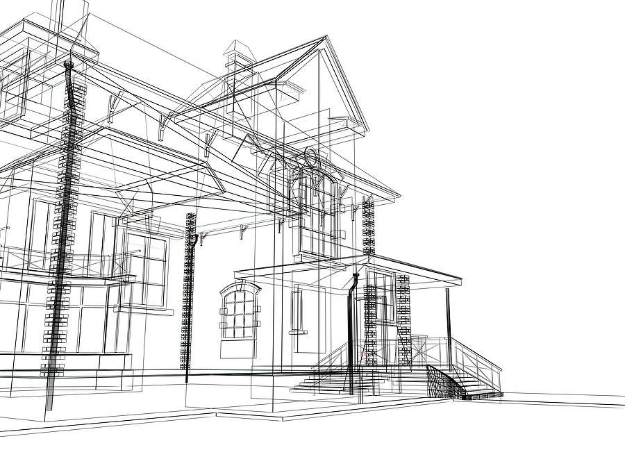 How Much Does It Cost To Employ An Architect?