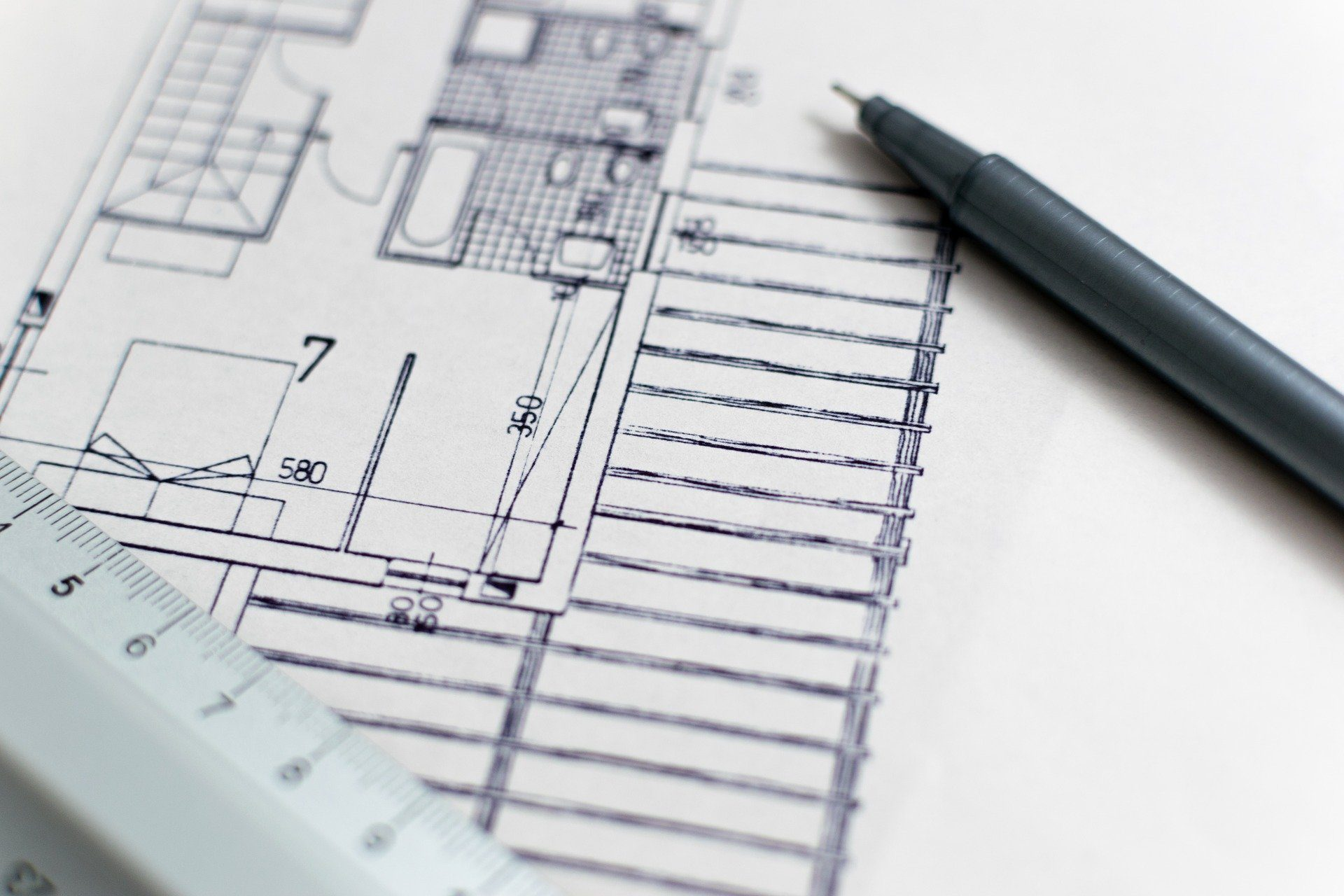ARCHITECT'S FEES FOR A HOUSE EXTENSION