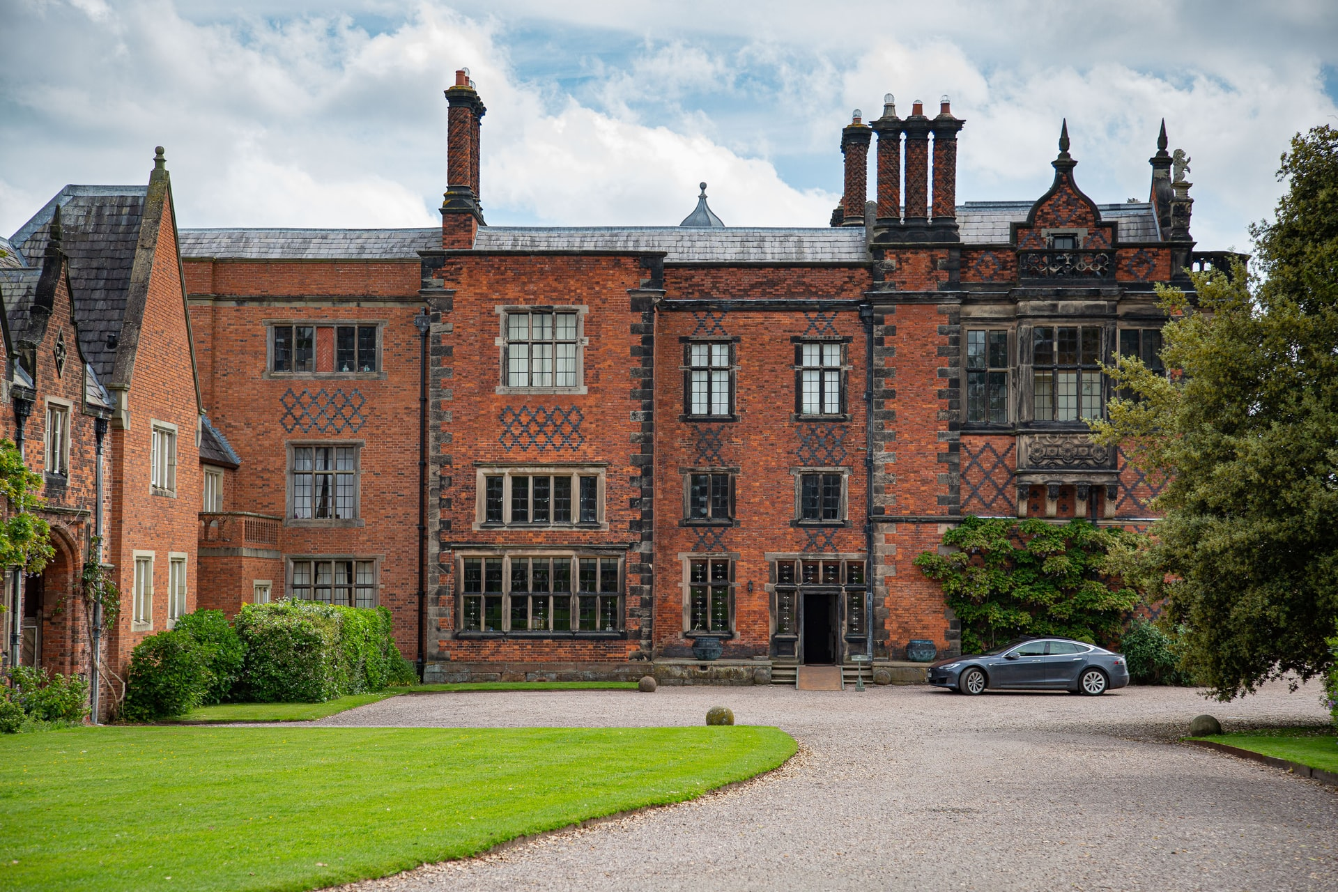 WHAT ARE THE CONSEQUENCES OF NOT APPLYING FOR LISTED BUILDING CONSENT