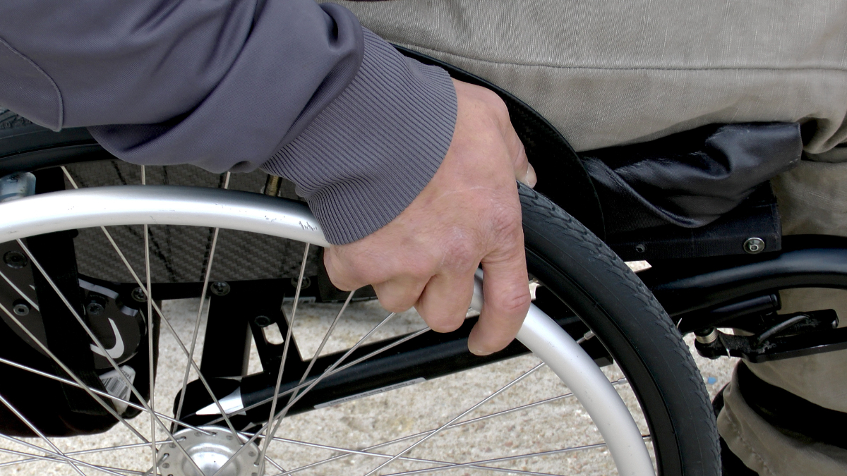 Making Buildings More Accessible