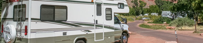 Planning a Caravan Makeover