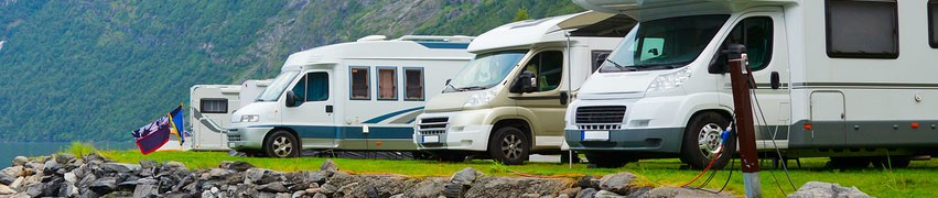 Caravanning Essential Advice