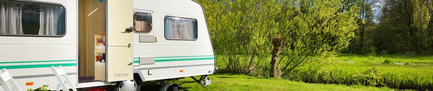 Caravan Maintenance Tips