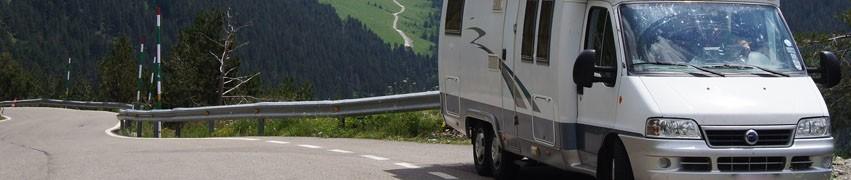 Guide to Caravan Insurance