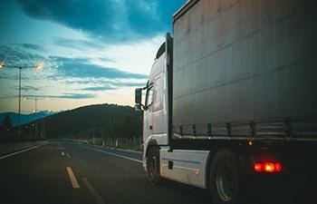 overnight delivery bulk haulage service