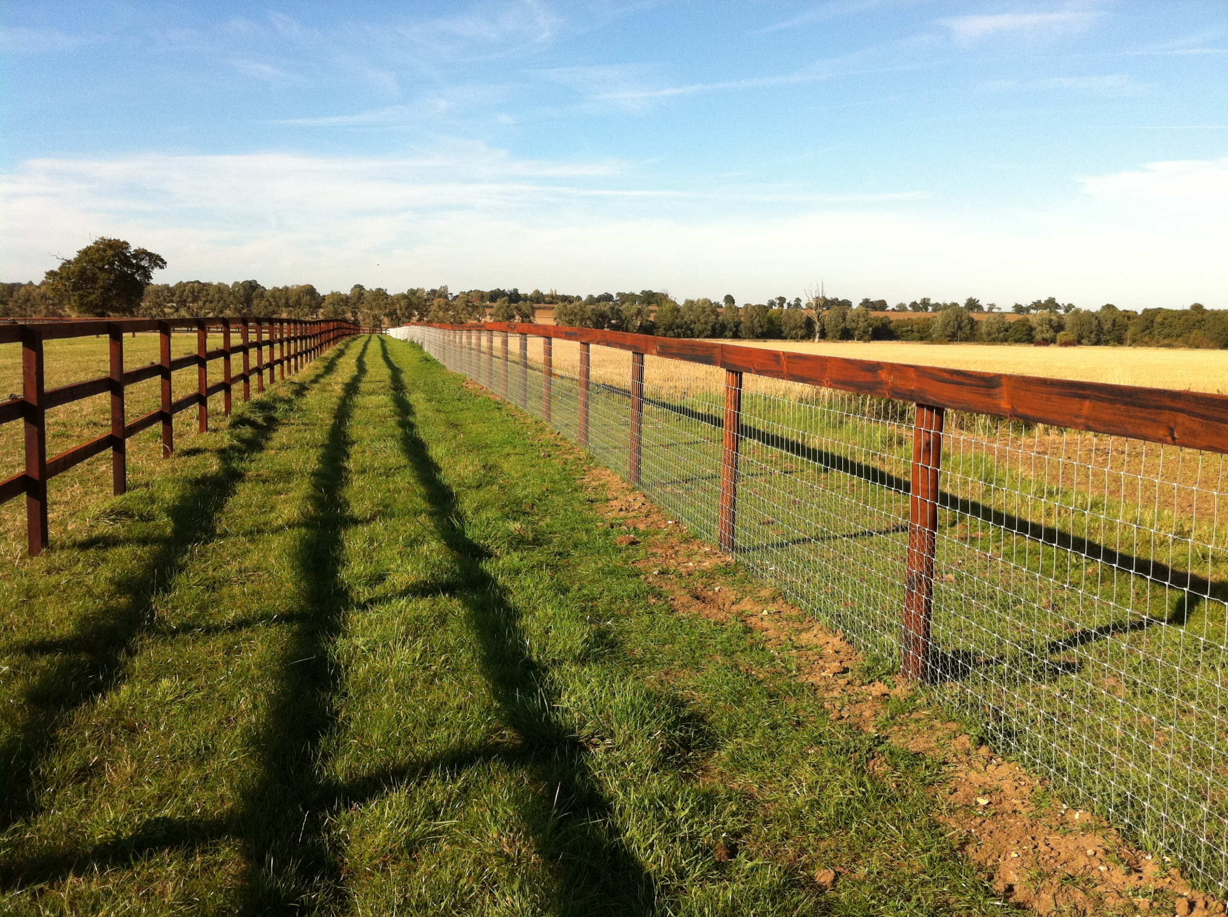 Agricultural Fencing Supplies