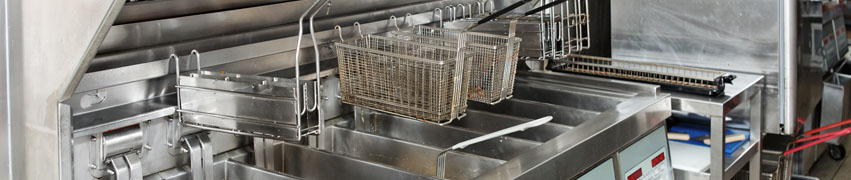 Kitchen Extraction System Cleaning
