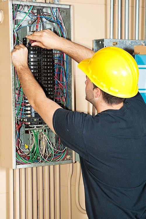 Local Domestic Electrician