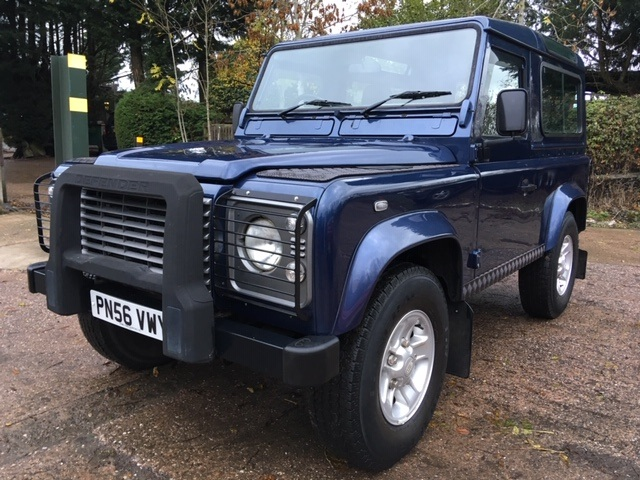 Defender 90 XS SW for sale