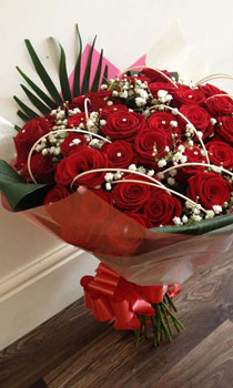 Florists For Wedding And Funerals