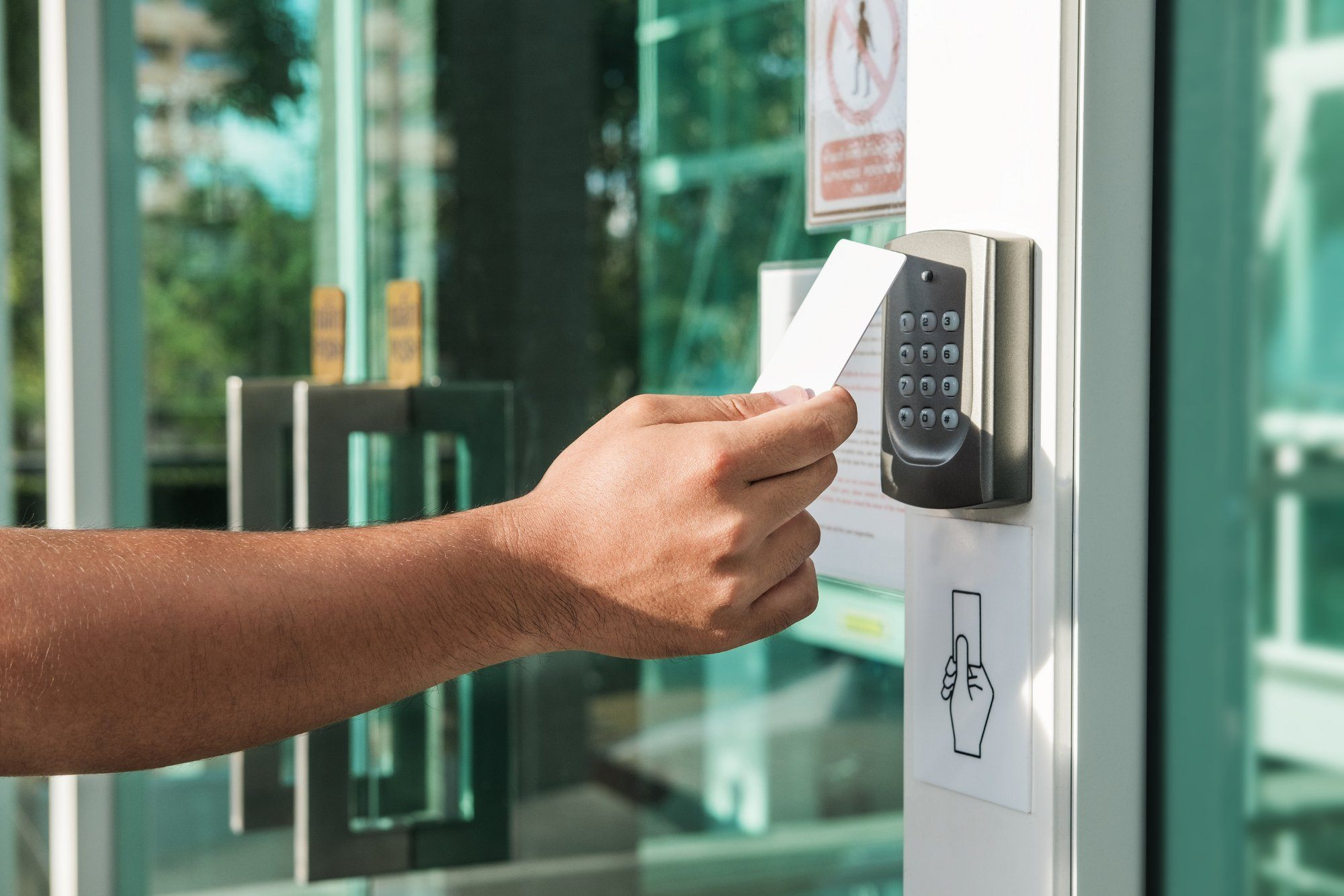 Does Your Building Need A Door Entry System?