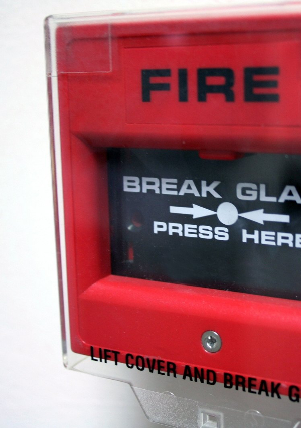 What's included in a Fire Safety System?