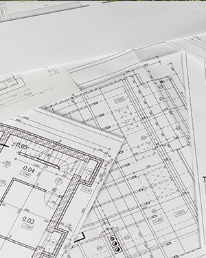 working construction drawings