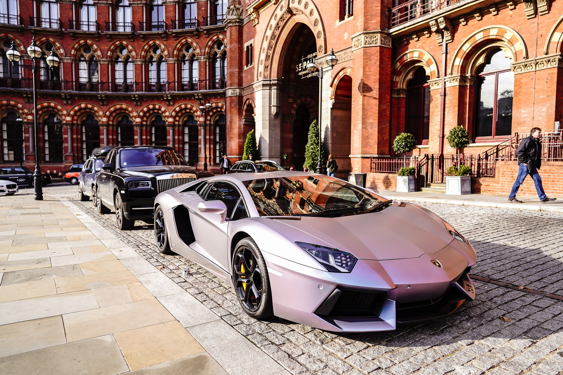 What Are The Best Used Luxury Cars
