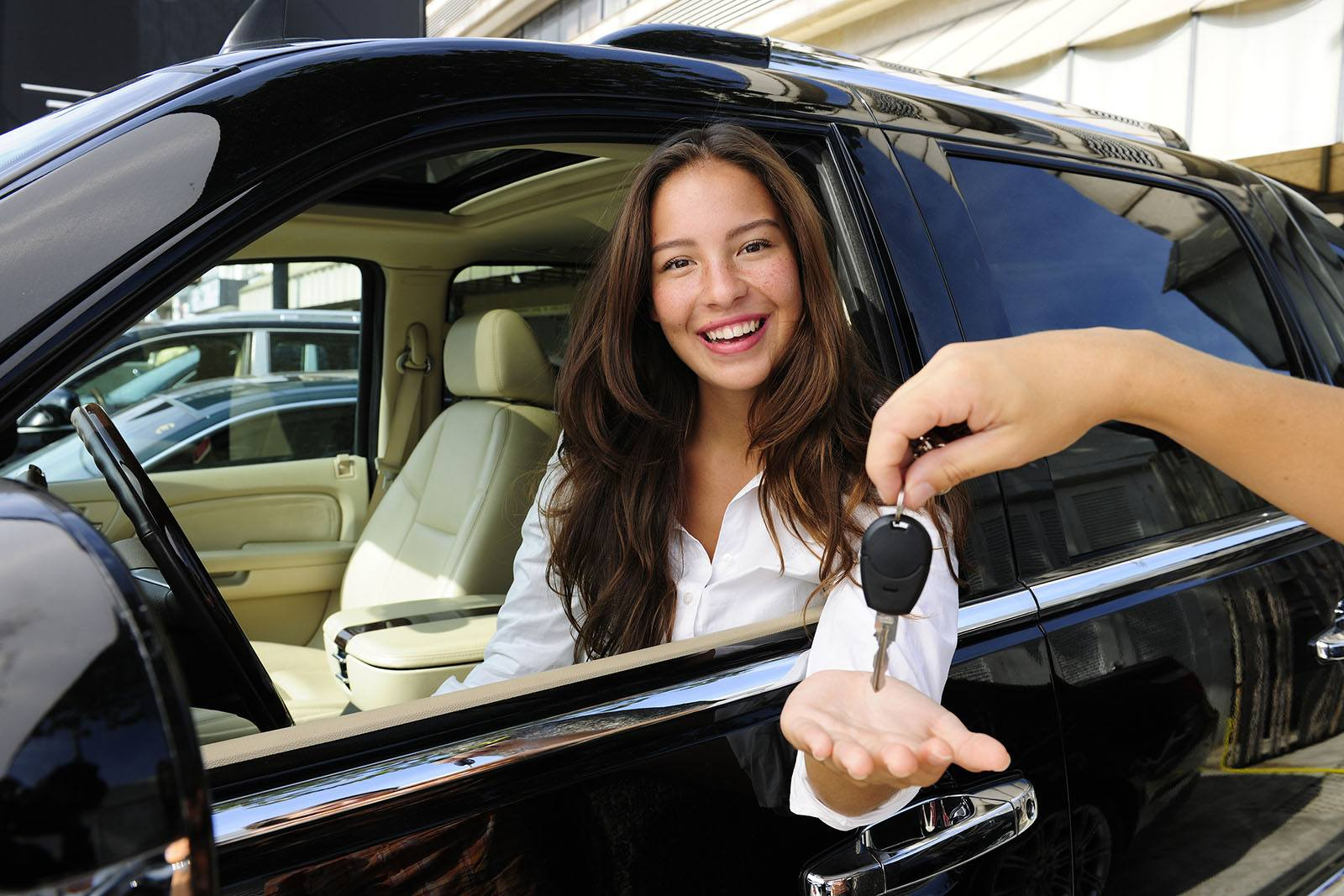 How do I choose a used car