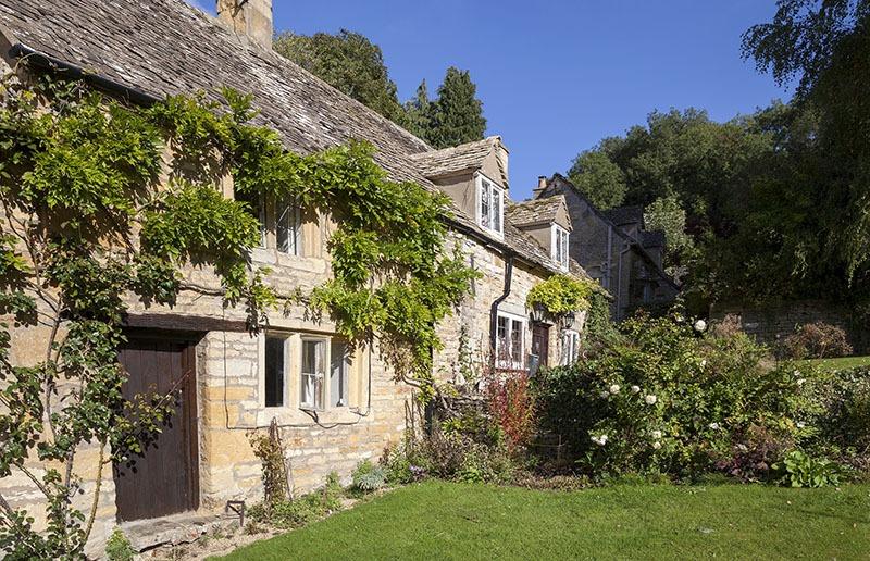 Villages Around Stroud