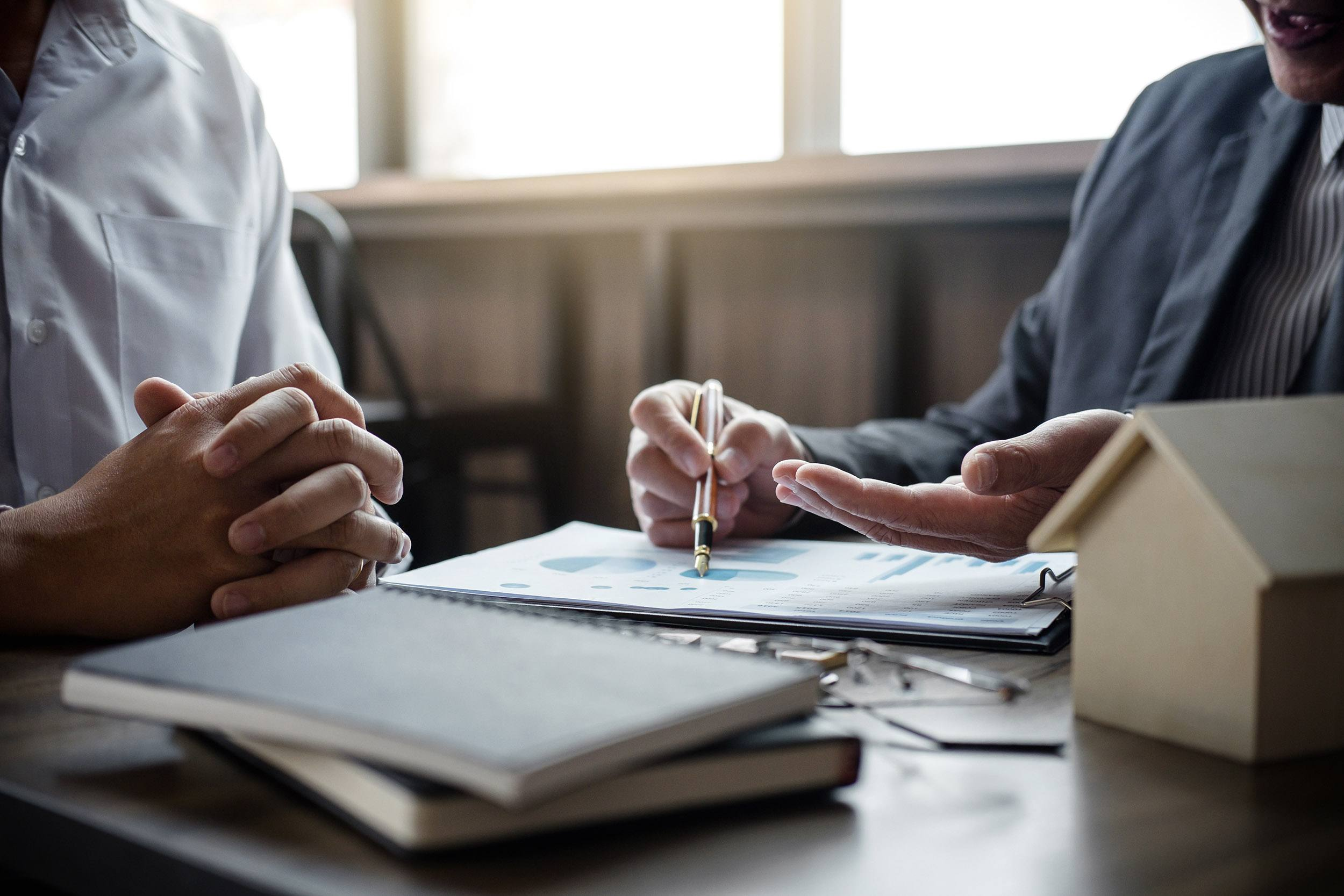 What is a Expert Witness Surveyor