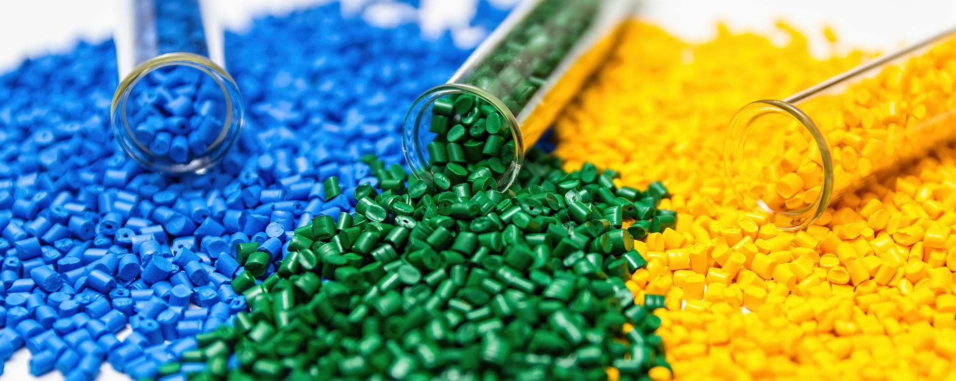 Bespoke Plastic Injection Moulding