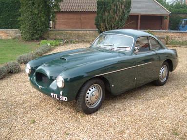 Bristol 401 1952