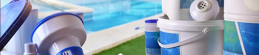 Pool Chemicals and Water Balance