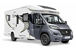 Chausson Welcome Premium 640