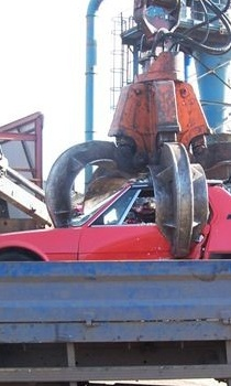 How To Scrap Your Old Car