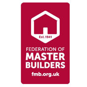 member of the FMB, the Federation of Master Builders