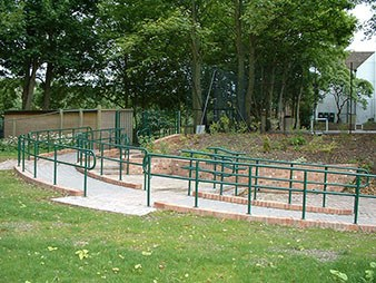 Schools Commercial Landscaping Maidstone and Kent
