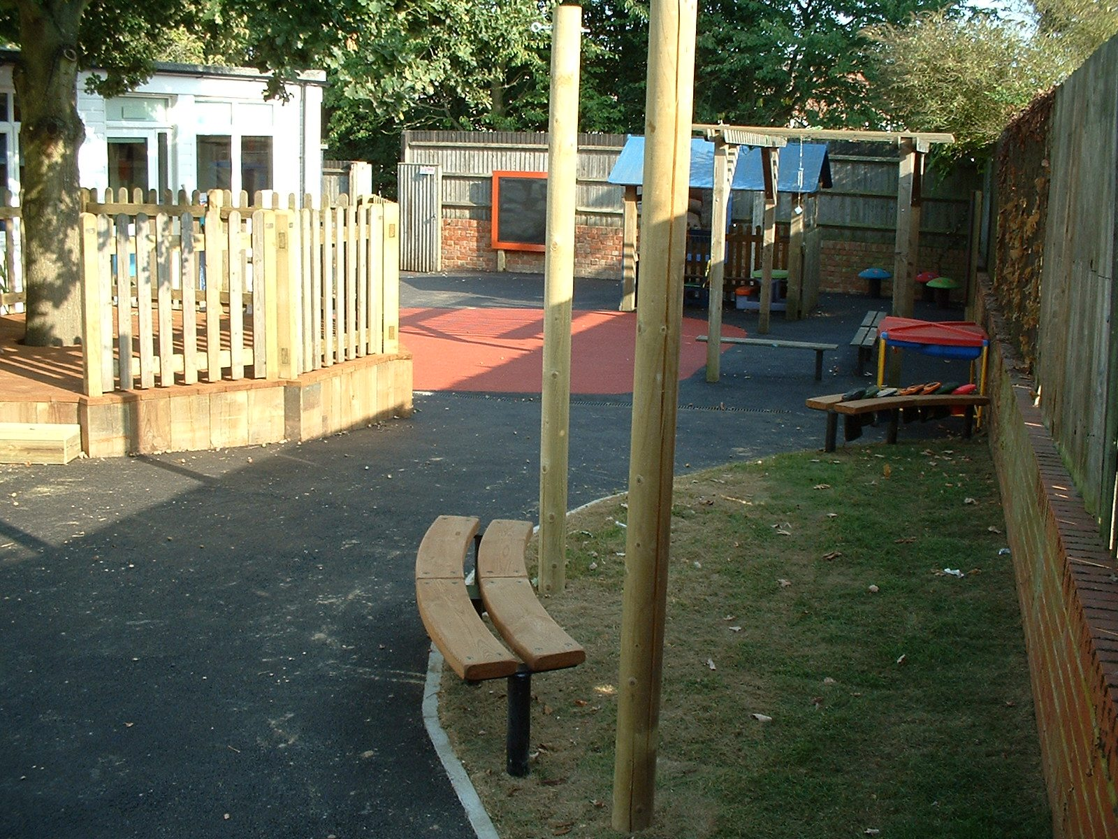 School Playground ideas