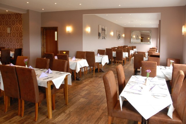 Restaurant in Stroud