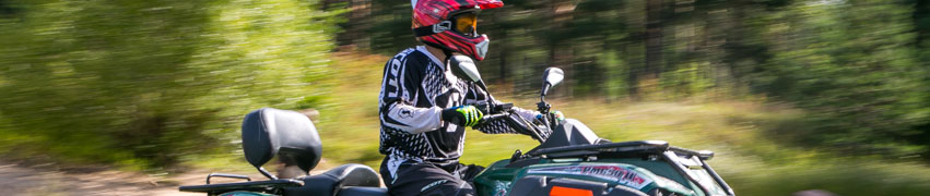 Which ATV is Right For Me