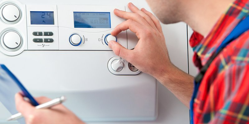 EMERGENCY PLUMBING AND HEATING IN EAST LONDON