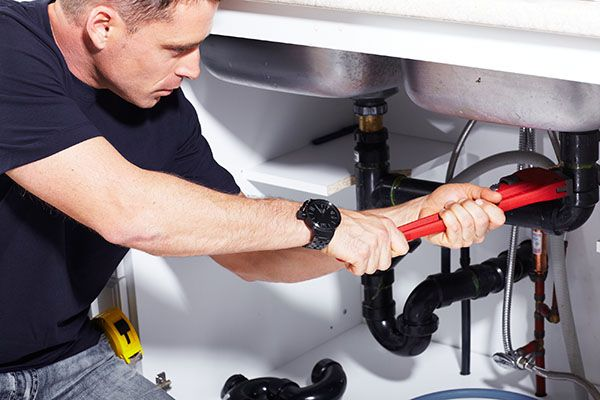 Drain Unblocking in Enfield and North London