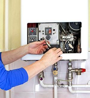 boiler servicing rutland
