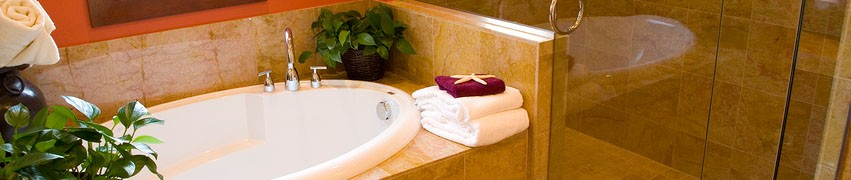 Adding an EnSuite Bathroom to Your Bedroom