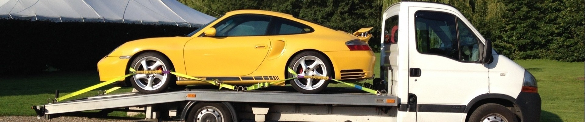 Car Collection And Delivery Throughout the UK