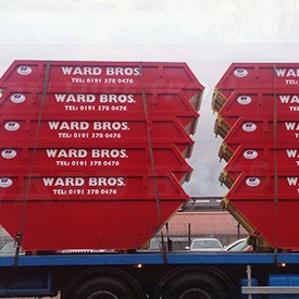 How to Dispose of Commercial Waste