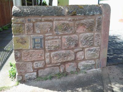 Brickwork Maintenance