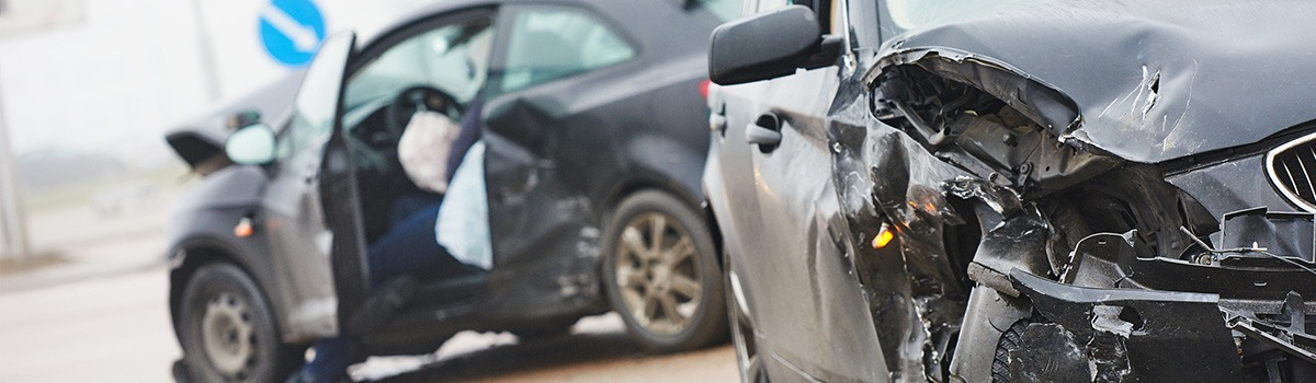 What to do if you car is written off