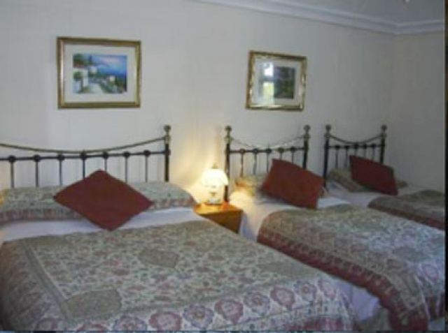 Guest House in Caernarfon