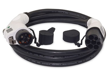 type 2 J1772 cable